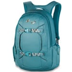 Dakine Womens Mission Pack 25 Liter Rucksack - Mineralblue