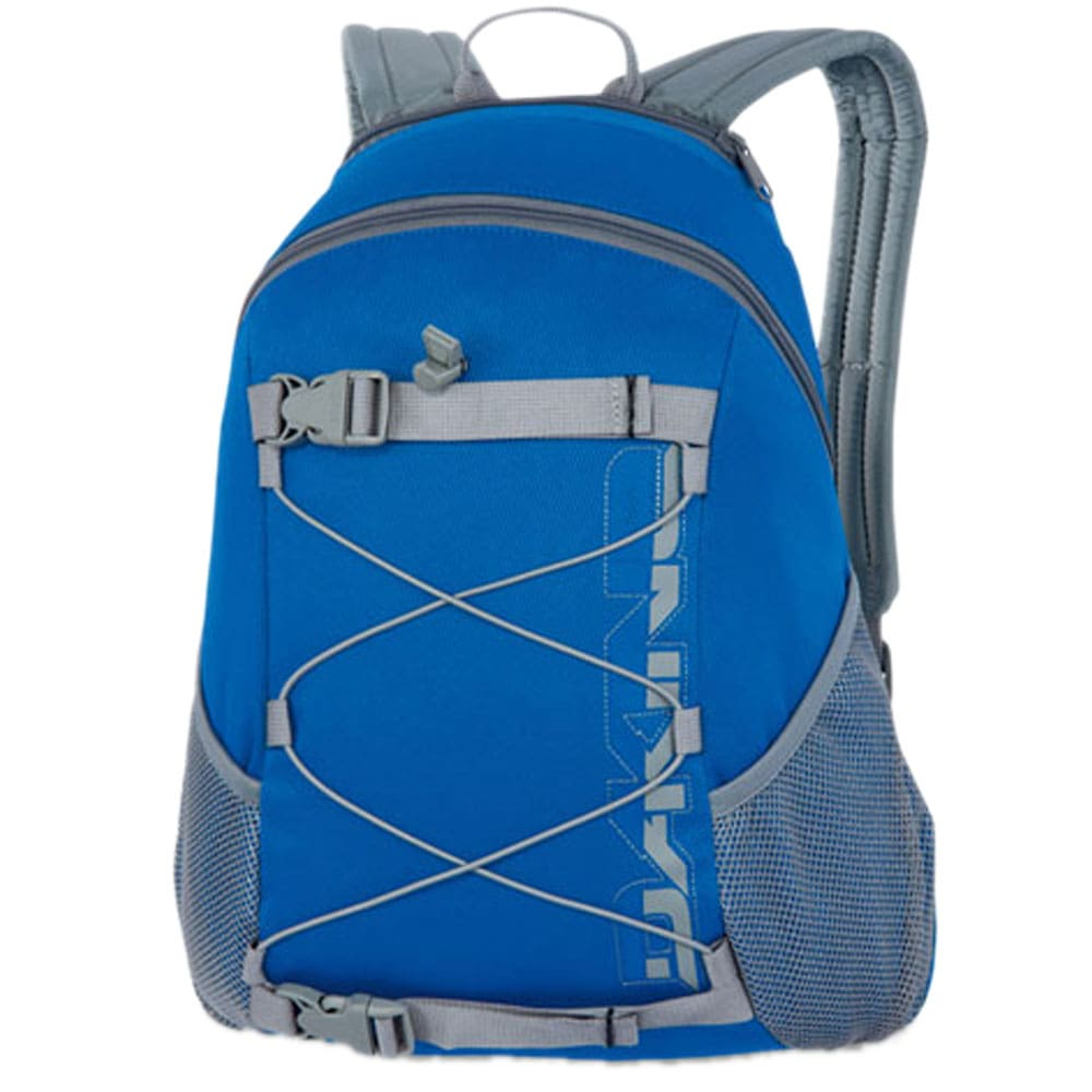 0483550ec751a Dakine Girls Wonder Pack 15L Rucksack (blue)