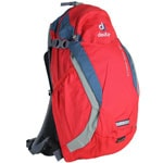 Deuter Cross 18 Bike-Rucksack 32074-5306 Fire/Arctic