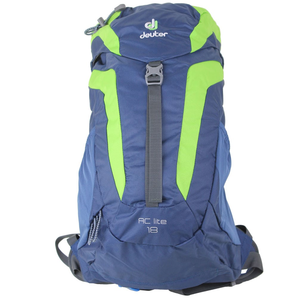 Deuter AC Lite 18 Liter Hiking-Rucksack Midnight/Kiwi