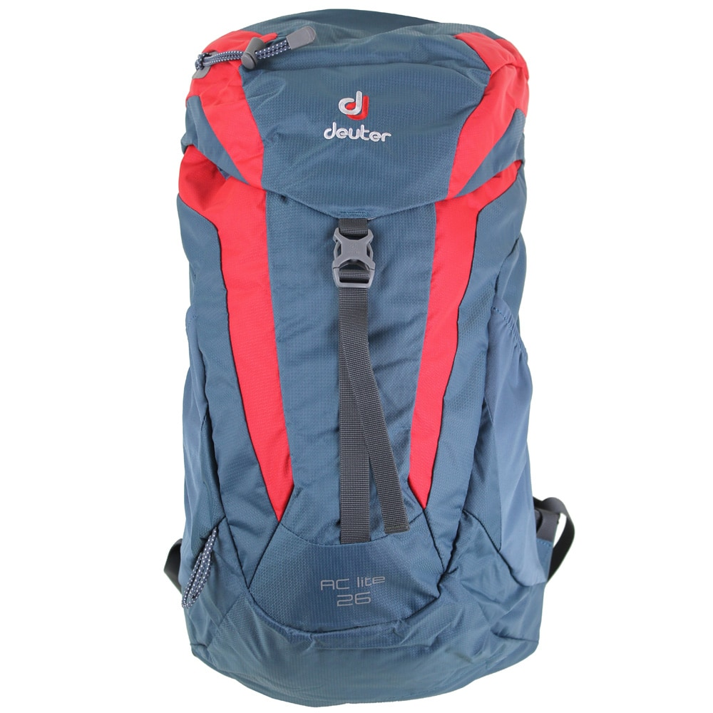Deuter AC Lite 26 Hiking-Rucksack Arctic/Fire
