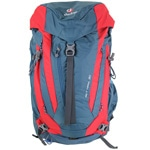 Deuter ACT Trail 30 Wander-Rucksack Acrtic/Fire
