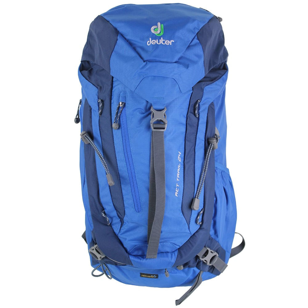 Deuter ACT Trail 24 Wander-Rucksack Ocean/Midnight