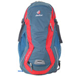 Deuter Bike One 20 Bike-Rucksack Arctic/Fire