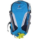 Deuter Compact Exp 10 SL Bike-Rucksack Turquoise/Midnight