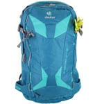 Deuter Freerider 24 SL Skirucksack Petrol/Mint