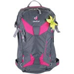 Deuter Freerider 24 SL Skirucksack Graphite/Magenta