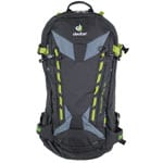 Deuter Freerider Pro 30 Skirucksack Black/Granite