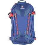Deuter Freerider Pro 30 Skirucksack Midnight/Arctic