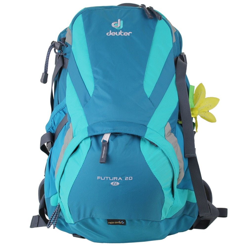 cheaper offer discounts new images of Deuter Futura Backpack 2016