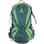 Deuter Futura 28 Hiking-Rucksack Forest/Emerald
