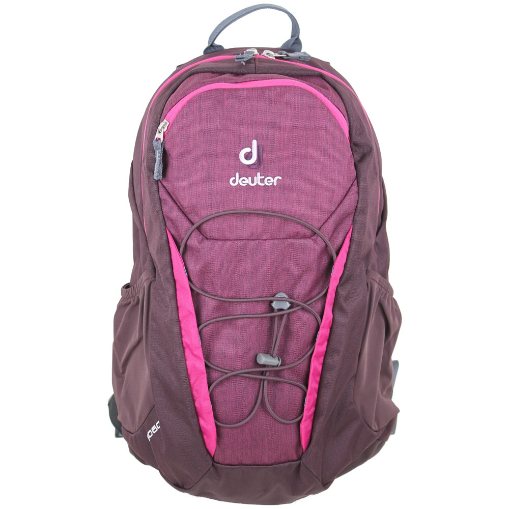 deuter gogo 25 liter rucksack blackberry dresscode fun. Black Bedroom Furniture Sets. Home Design Ideas