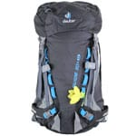 Deuter Guide 30 SL Alpine-Rucksack Black/Titan