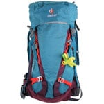 Deuter Guide 30 SL Alpine-Rucksack Petrol/Blackberry