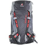 Deuter Guide 35 Alpine-Rucksack Black/Titan