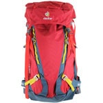 Deuter - Guide 35L Fire/Arctic