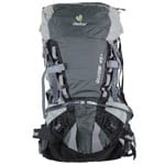 Deuter Guide 45 Alpine-Rucksack Granite/Black