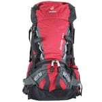 Deuter Guide 45 Alpine-Rucksack Cranberry/Anthracite
