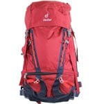 Deuter Guide 45 8 Wanderrucksack Cranberry Navy