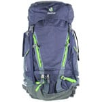 Deuter Guide 45 Alpine-Rucksack Navy/Granite