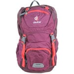 Deuter Junior Kinder-Rucksack Blackberry/Aubergine