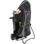 Deuter Kid Comfort 3 Kindertrage 18 Liter - Black Granit