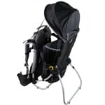 Deuter Kid Comfort 1 Kindertrage 14 Liter Black