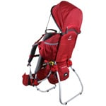 Deuter Kid Comfort 1 Kindertrage 14 Liter Cranberry