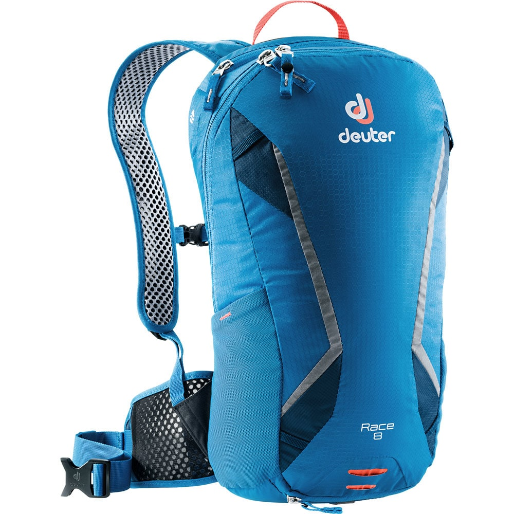 Deuter Race Bike-Rucksack Bay/Midnight