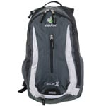 Deuter Race X Bike-Rucksack Granite/White