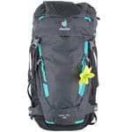 Deuter Rise 32 SL Skirucksack Graphite/Black
