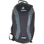 Deuter Speed lite 10 Bike-Rucksack Black/Granite