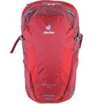 Deuter Speed Lite 20 Wanderrucksack Cranberry/Maron