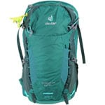 Deuter Speed Lite 22 SL Damen-Wanderrucksack Alpinegreen/Forest