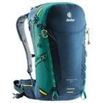 Deuter Speed Lite 24 Alpine-Rucksack Navy/Alpinegreen