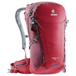 Deuter Speed Lite 24 Alpine-Rucksack Cranberry/Maron
