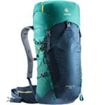 Deuter Speed Lite 26 Alpine-Rucksack Navy/Alpinegreen