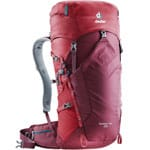 Deuter Speed Lite 26 Alpine-Rucksack Maron/Cranberry
