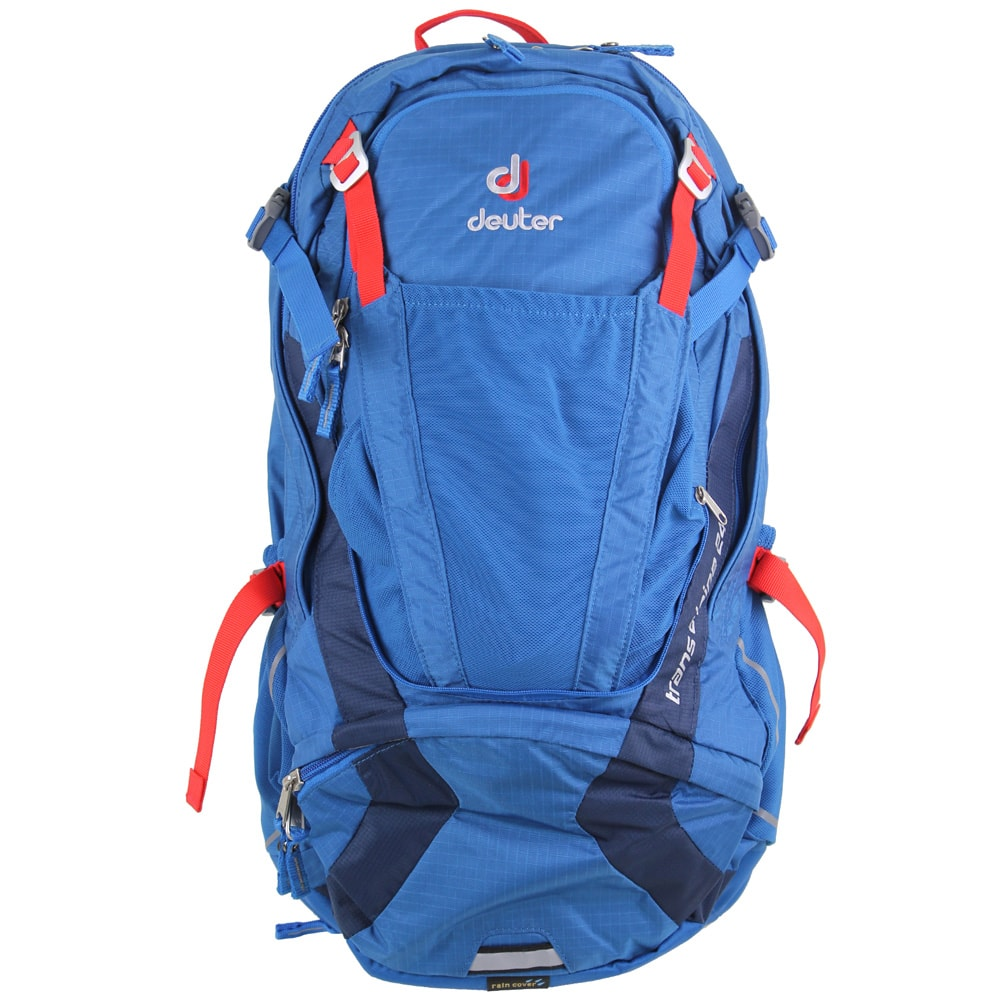 Image of Deuter Trans Alpine 24 Bike-Rucksack Bay/Midnight