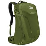 Lowe Alpine Air Zone Z RucksackFern