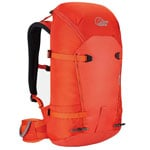 Lowe Alpine Ascent Kletterrucksack Fire