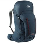 Lowe Alpine Altus Rucksack Blue Night