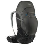 Lowe Alpine Cerro Torre Backpack Black