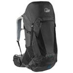 Lowe Alpine Manaslu Backpack Black