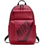 Nike Mochila Elemental Rucksack 25 Liter Noble Red/Black