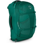 Osprey Fairview Rucksack  Rainforest Green
