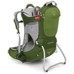 Osprey Poco AG Kindertrage Ivy Green
