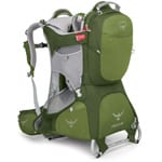 Osprey Poco AG Plus Kindertrage Ivy Green