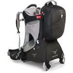 Osprey Poco AG Premium Kindertrage Black