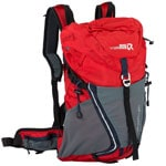 Rock Experience Predator Wanderrucksack High Risk Red